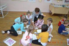 09.07.2019 Краски мира Детский сад №4